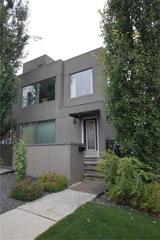 1814 29 Avenue SW #101, Calgary, AB T2T 1M8 (#C4205889) :: Redline Real Estate Group Inc