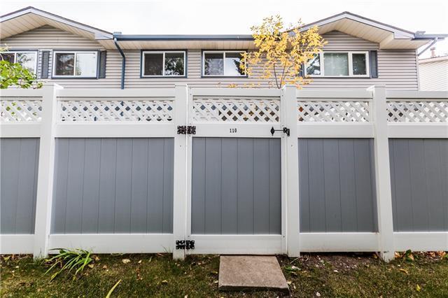 110 Woodmont Terrace SW, Calgary, AB T2W 4Z4 (#C4205900) :: The Cliff Stevenson Group