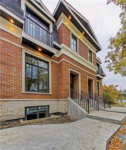 3116 5A Street NW, Calgary, AB T2M 3E2 (#C4205913) :: Redline Real Estate Group Inc
