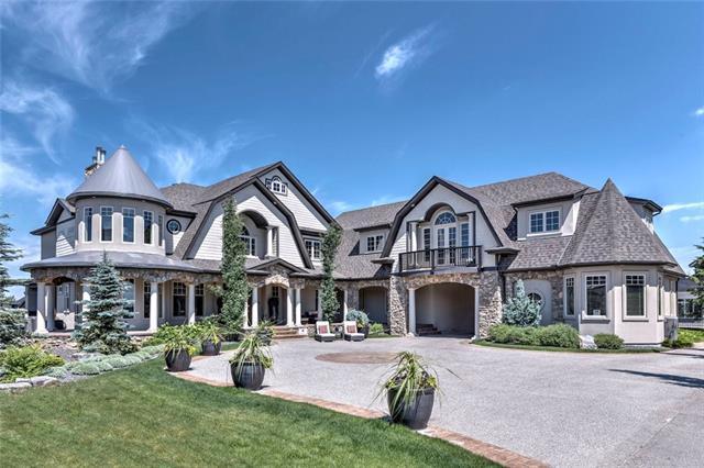 20 Aspen Ridge Manor SW, Calgary, AB T3H 0T4 (#C4205914) :: Canmore & Banff