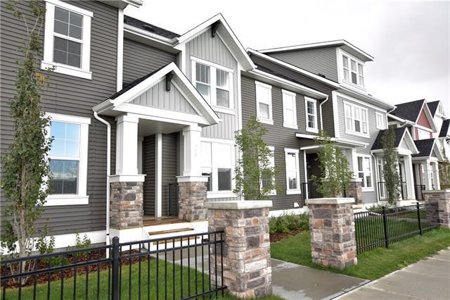 26 Reynolds Gate SW, Airdrie, AB T4B 4J8 (#C4205921) :: Redline Real Estate Group Inc