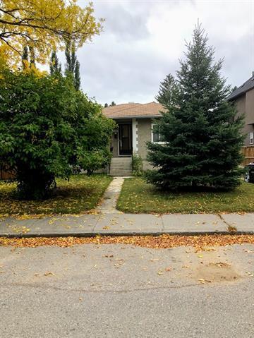 1429 22 Avenue NW, Calgary, AB T2M 1P9 (#C4205932) :: The Cliff Stevenson Group