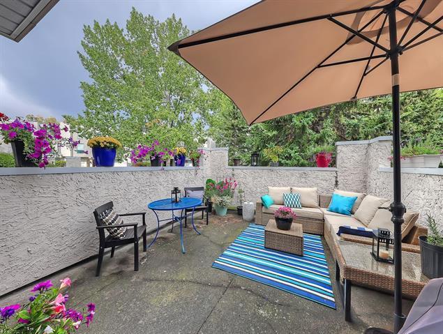 3500 Varsity Drive NW #508, Calgary, AB T2L 1Y3 (#C4205935) :: Redline Real Estate Group Inc