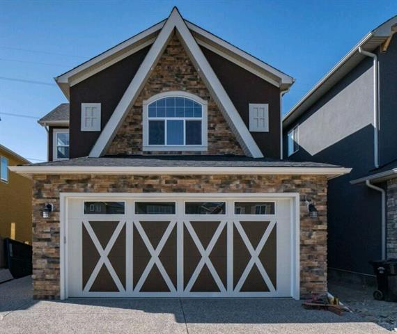 124 Evansview Road NW, Calgary, AB T3P 0L6 (#C4205936) :: The Cliff Stevenson Group
