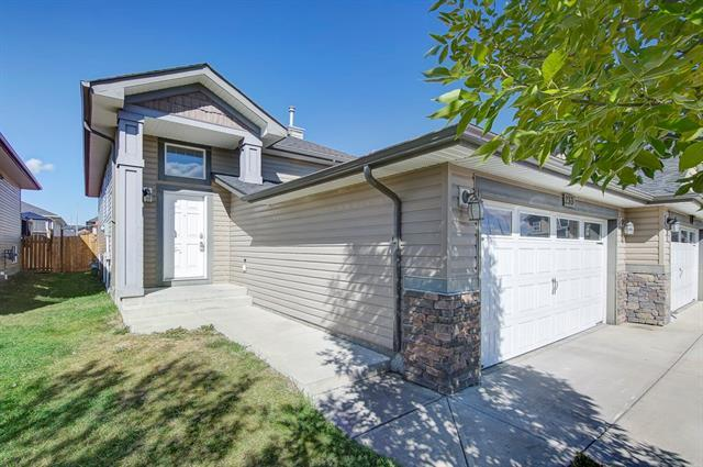 233 Ranch Ridge Court, Strathmore, AB T1P 0A6 (#C4205938) :: Canmore & Banff