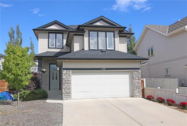 145 Evansmeade Circle NW, Calgary, AB T3P 1B7 (#C4205947) :: The Cliff Stevenson Group