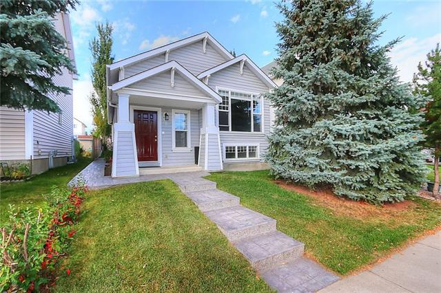 75 Hidden Crescent NW, Calgary, AB T3A 5L4 (#C4205951) :: Redline Real Estate Group Inc