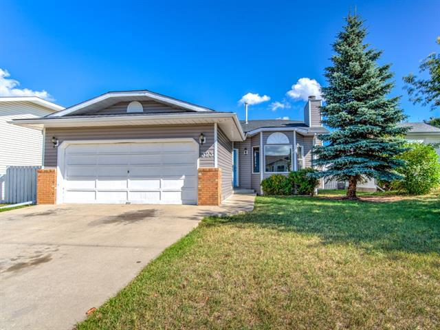 323 Maple Tree Way, Strathmore, AB T1P 1H9 (#C4205952) :: Redline Real Estate Group Inc