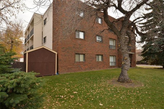 319 2 Avenue #502, Strathmore, AB T1P 1T7 (#C4205953) :: Redline Real Estate Group Inc