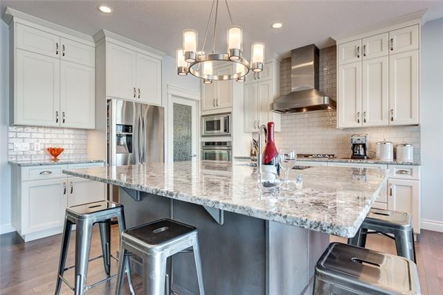 226 Reunion Landing NW, Airdrie, AB T4B 3W4 (#C4205984) :: Redline Real Estate Group Inc