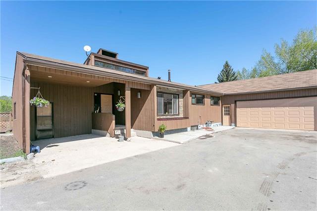 71 Prairie Schooner Estates, Rural Rocky View County, AB T1X 0J8 (#C4205990) :: Calgary Homefinders