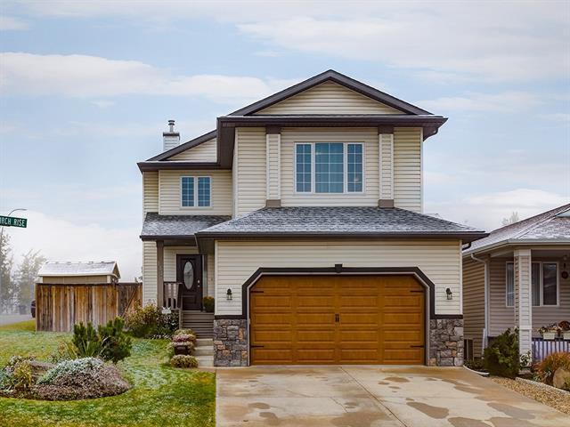 133 Royal Birch Rise NW, Calgary, AB T3G 5J8 (#C4205996) :: Redline Real Estate Group Inc