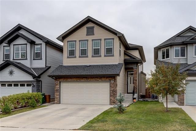 141 Bridleridge View SW, Calgary, AB T2Y 0E3 (#C4206000) :: Redline Real Estate Group Inc