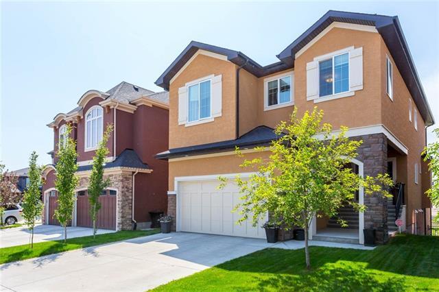 109 Evansridge Place NW, Calgary, AB T3P 0L5 (#C4206012) :: The Cliff Stevenson Group