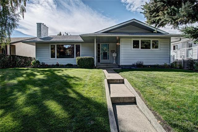 10507 Maplecreek Drive SE, Calgary, AB T2J 1V2 (#C4206013) :: Redline Real Estate Group Inc