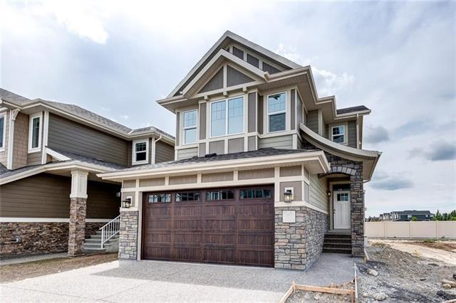 23 West Grove Place SW, Calgary, AB T3H 1Z4 (#C4206014) :: Canmore & Banff