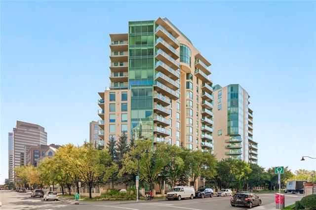 801 2 Avenue SW #901, Calgary, AB T2P 4Z9 (#C4206020) :: Tonkinson Real Estate Team