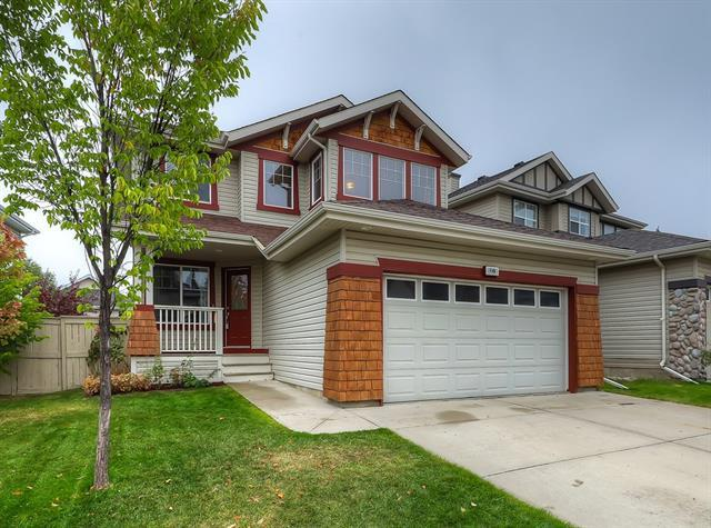50 Royal Oak Heights NW, Calgary, AB T3G 5L8 (#C4206024) :: Redline Real Estate Group Inc