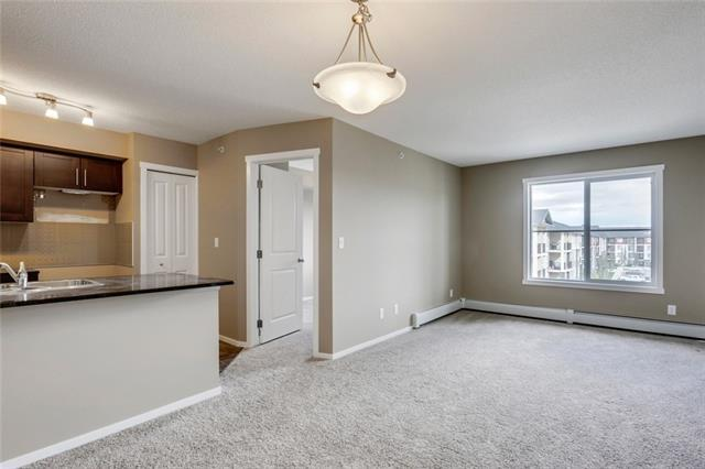 81 Legacy Boulevard SE #2335, Calgary, AB T2X 2B9 (#C4206029) :: Redline Real Estate Group Inc