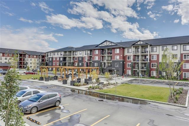 81 Legacy Boulevard SE #2203, Calgary, AB T2X 2B9 (#C4206034) :: Redline Real Estate Group Inc
