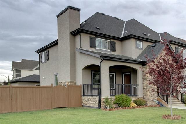 305 Mahogany Boulevard SE, Calgary, AB T3M 1N8 (#C4206052) :: Redline Real Estate Group Inc