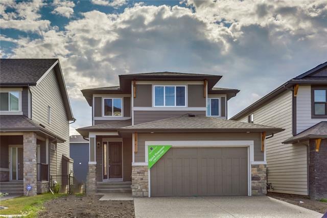 260 Legacy Boulevard SE, Calgary, AB T0L 0X0 (#C4206064) :: Redline Real Estate Group Inc