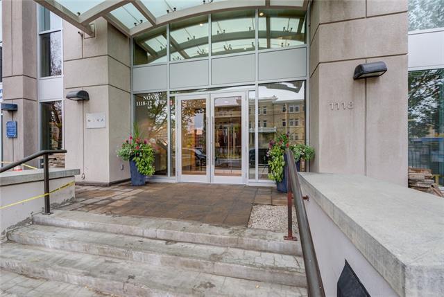 1118 12 Avenue SW #1106, Calgary, AB T2R 0P4 (#C4206076) :: Redline Real Estate Group Inc