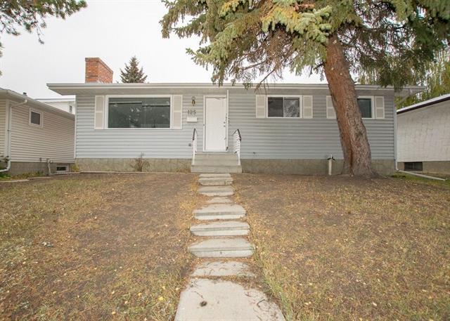 125 Madeira Crescent NE, Calgary, AB T2A 4C3 (#C4206079) :: The Cliff Stevenson Group
