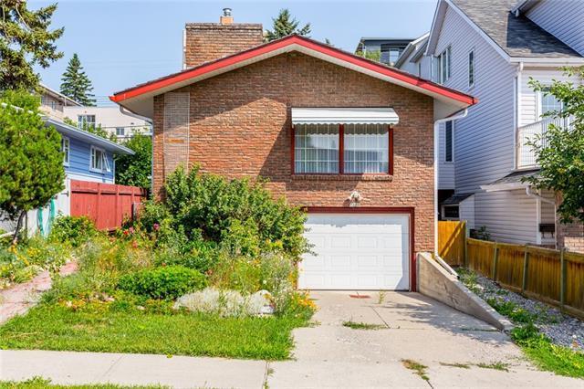 1606 27 Avenue SW, Calgary, AB T2T 1G6 (#C4206080) :: Redline Real Estate Group Inc