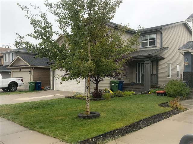 2304 Sagewood Heights SW, Airdrie, AB T4B 3N7 (#C4206096) :: Canmore & Banff