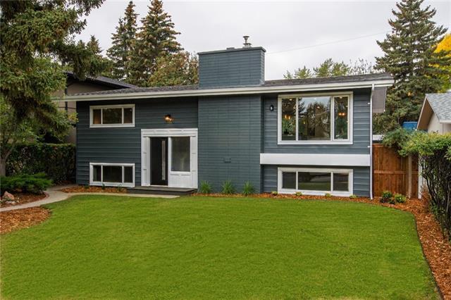 431 Winterbourne Crescent SE, Calgary, AB T2J 1M1 (#C4206105) :: Redline Real Estate Group Inc