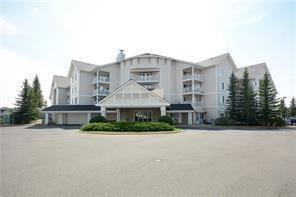 305 1 Avenue NW #401, Airdrie, AB T4B 2M5 (#C4206106) :: Canmore & Banff
