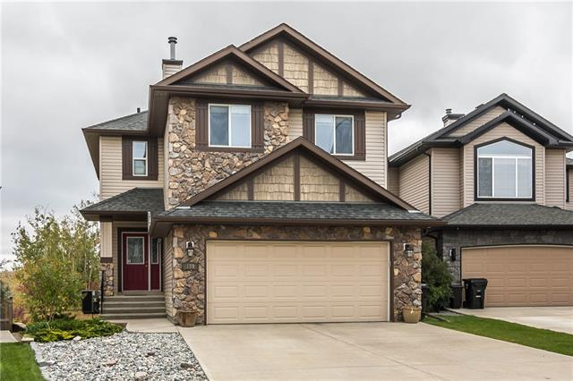 109 Kincora Place NW, Calgary, AB T3R 1K6 (#C4206124) :: The Cliff Stevenson Group