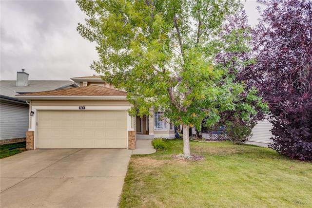 57 Hidden Valley Crescent NW, Calgary, AB T3A 4Z4 (#C4206126) :: Redline Real Estate Group Inc