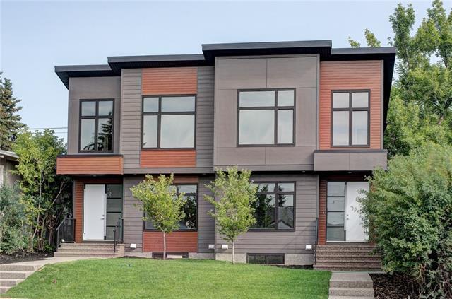 1514 33 Avenue SW, Calgary, AB T2T 1Y3 (#C4206129) :: Redline Real Estate Group Inc