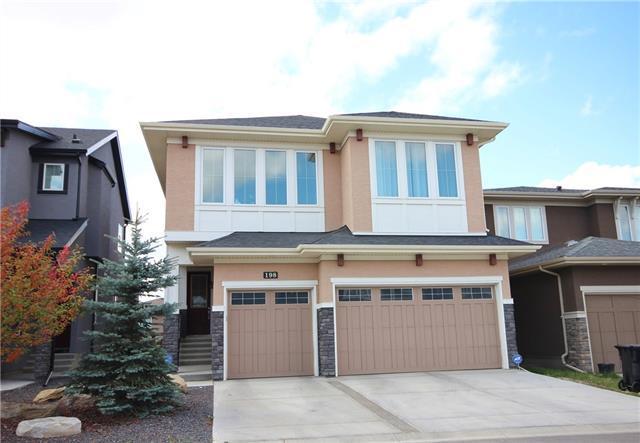 198 Evansridge Place NW, Calgary, AB T3P 0L4 (#C4206134) :: The Cliff Stevenson Group