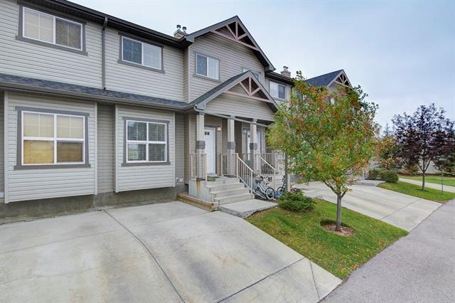 207 Ranch Ridge Meadow, Strathmore, AB T1P 0A9 (#C4206142) :: Redline Real Estate Group Inc