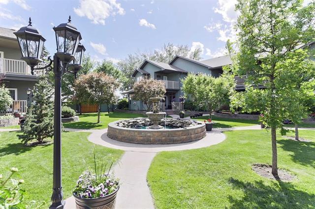23 6 Avenue SE, High River, AB T1V 1G1 (#C4206147) :: Redline Real Estate Group Inc