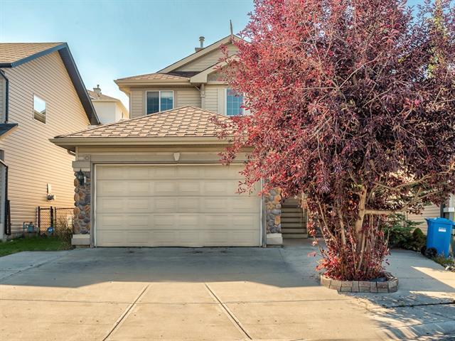 366 Panamount Drive NW, Calgary, AB T3K 5M1 (#C4206150) :: Redline Real Estate Group Inc