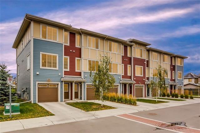 120 Marquis Lane SE, Calgary, AB T3M 2G6 (#C4206152) :: Redline Real Estate Group Inc