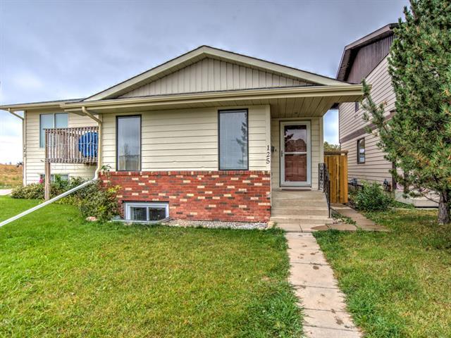 125 Woodglen Way SW, Calgary, AB T2W 4C8 (#C4206156) :: The Cliff Stevenson Group