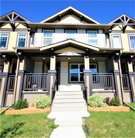 65 Belgian Street, Cochrane, AB T4C 0M3 (#C4206196) :: Redline Real Estate Group Inc