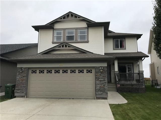 100 Cougarstone Manor SW, Calgary, AB T3H 5N5 (#C4206206) :: Redline Real Estate Group Inc