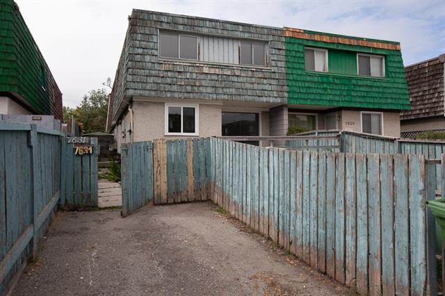 7631 24A Street SE, Calgary, AB T2C 0Z8 (#C4206215) :: Redline Real Estate Group Inc
