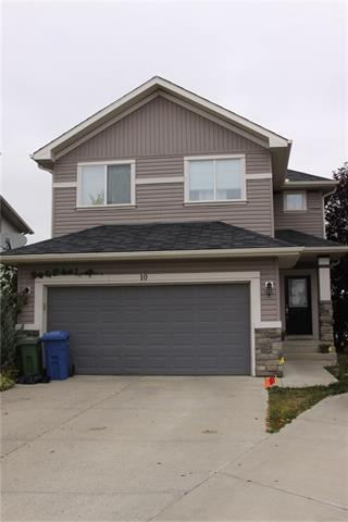 10 Cimarron Grove Bay, Okotoks, AB T1S 2H3 (#C4206219) :: Redline Real Estate Group Inc
