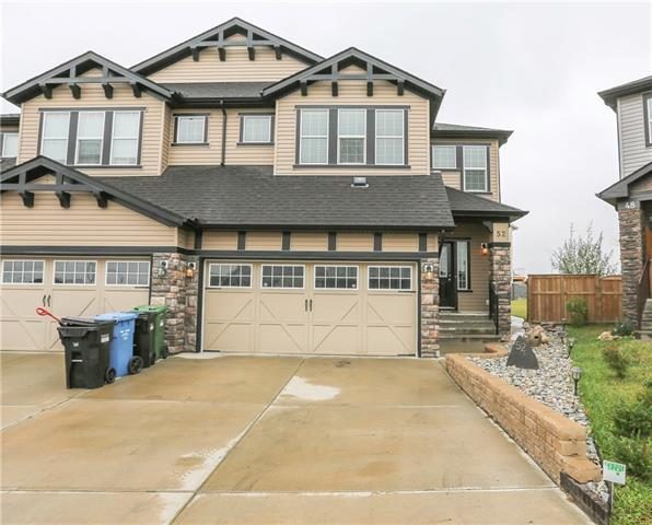 52 Sage Hill Point(E) NW, Calgary, AB T3R 0H4 (#C4206238) :: Redline Real Estate Group Inc