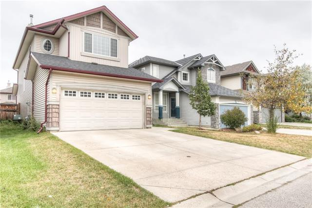 560 Auburn Bay Heights SE, Calgary, AB T3M 1L1 (#C4206242) :: The Cliff Stevenson Group