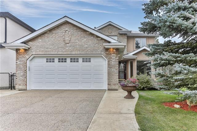 152 Citadel Green NW, Calgary, AB T3G 4G5 (#C4206250) :: Canmore & Banff