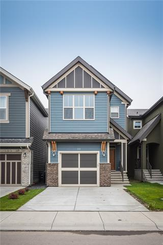 155 Masters Heights SE, Calgary, AB T3H 2M8 (#C4206255) :: The Cliff Stevenson Group
