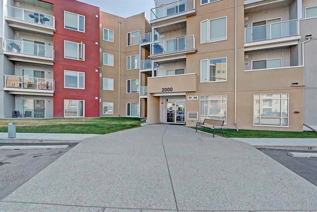 604 East Lake Boulevard NE #2120, Airdrie, AB T4A 0G6 (#C4206257) :: Redline Real Estate Group Inc